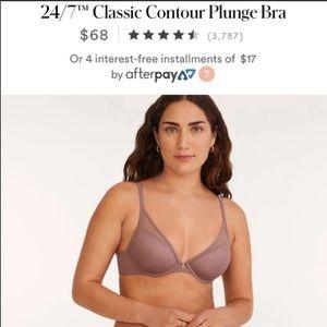 Third Love 34E purple